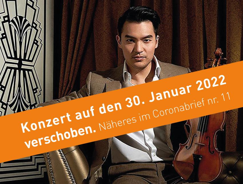 Konzert vom 28. Februar 2021